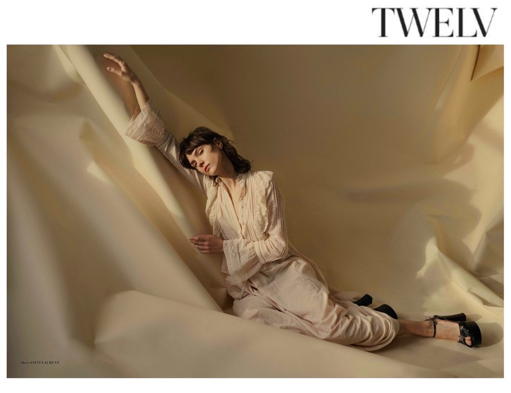 TWELV Magazine