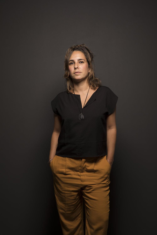portrait MAIRA ACAYABA
