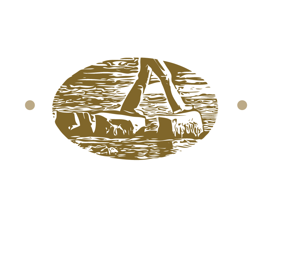 Granite Pathways