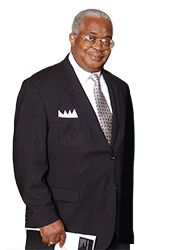 Rev. Dr. James H. McLemore   Founder and Chairman