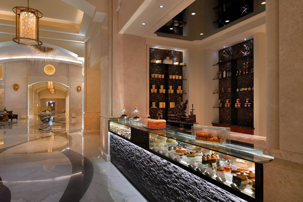 View to Main Lobby from Patisserie Counter.jpg