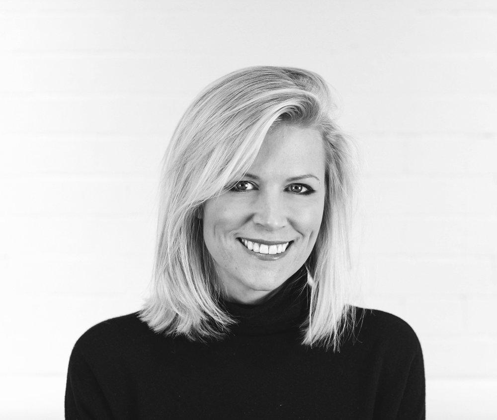 Jo-anne Cowen, Director ARB RIBA