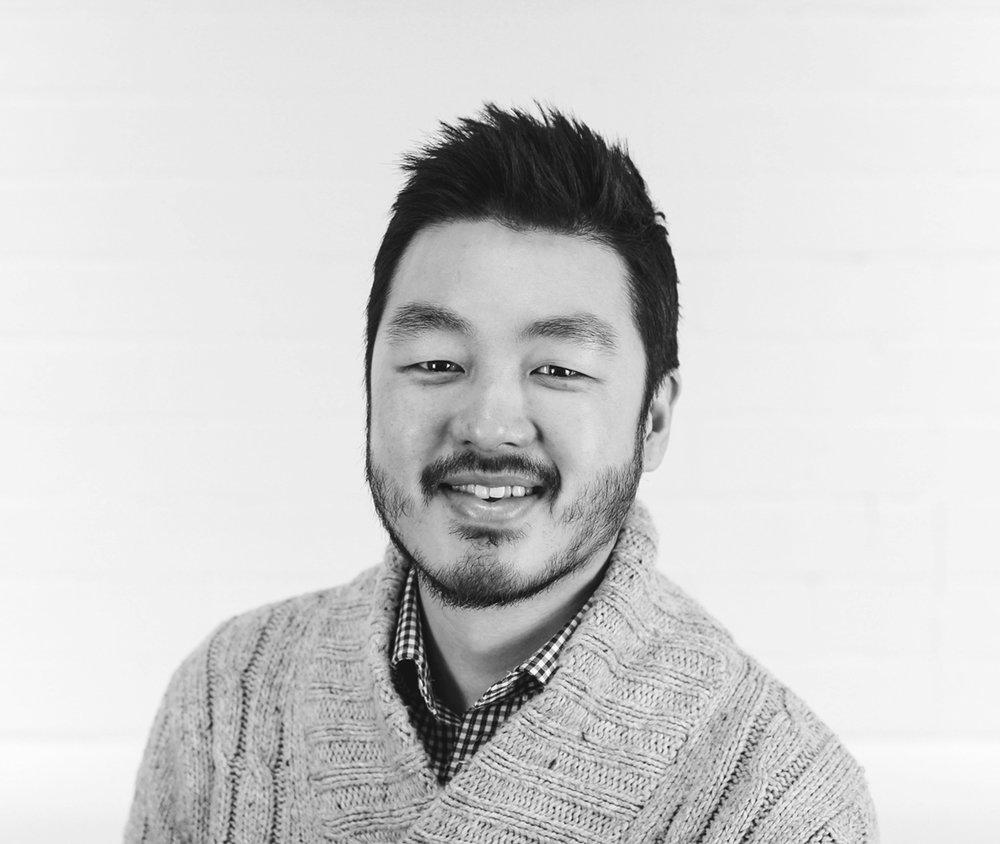 Chun Chiu, Senior Associate ARB