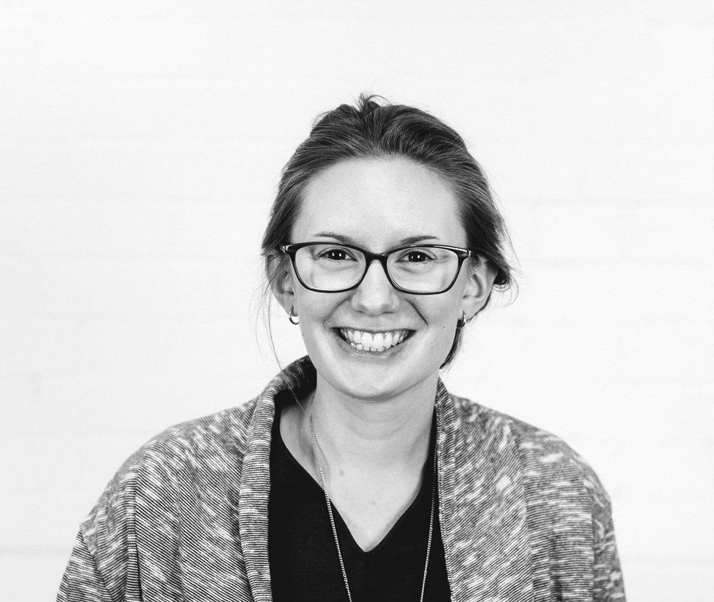 Emma Swarbrick, Associate ARB