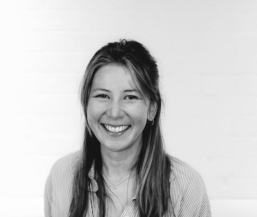 Serena Croxson, Project Architect ARB