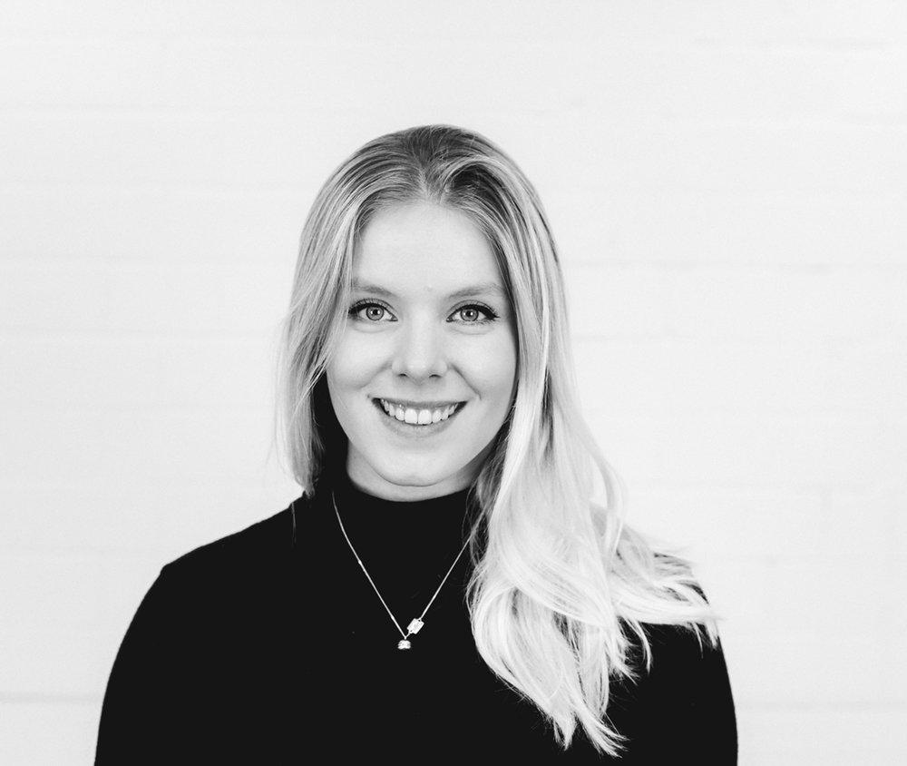 Johanna Veenendaal, Architect ARB