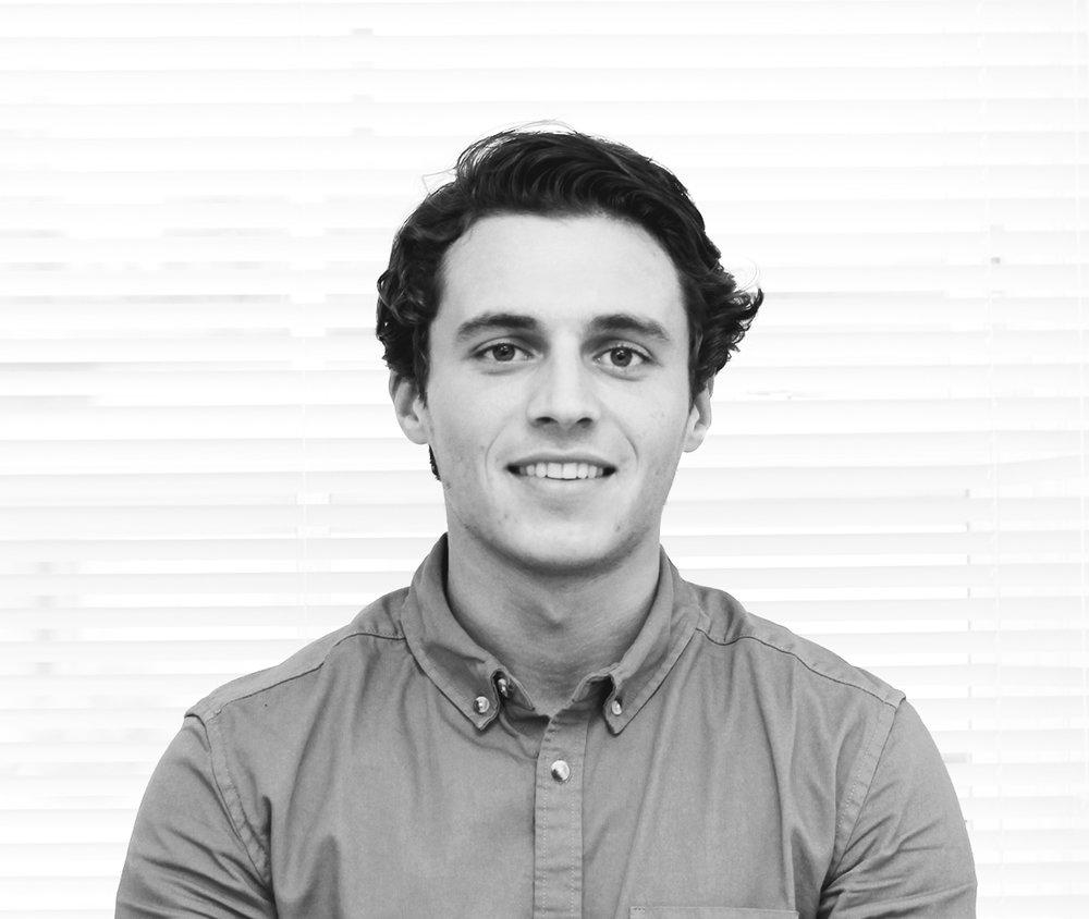 Nicolas Roccia, Project Lead Part II