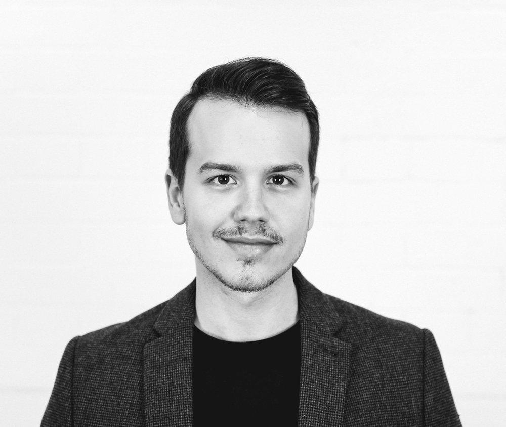 Mihai Chiriac, Architectural Assistant Part II