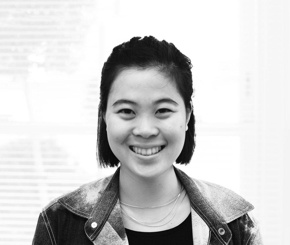 Tzen Chia, Architectural Assistant Part II