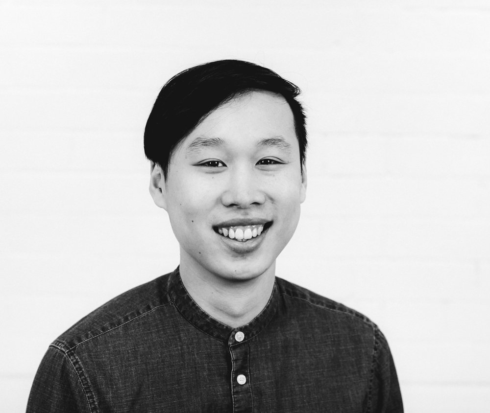 Kane Wong, Architectural Assistant Part I