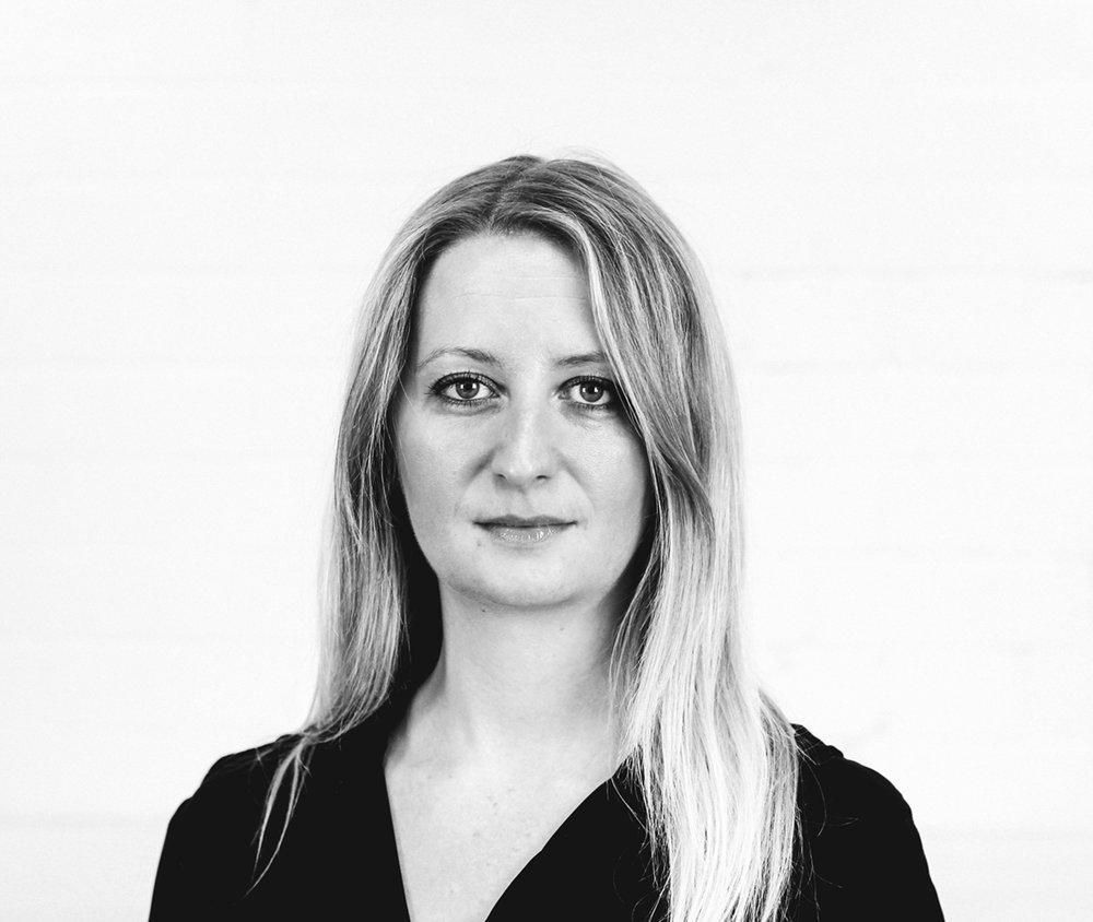 Veronika Gliwa, Practice Manager / Head of Accounts