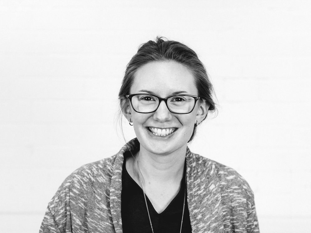 <b>Emma Swarbrick</b><br/>Associate ARB