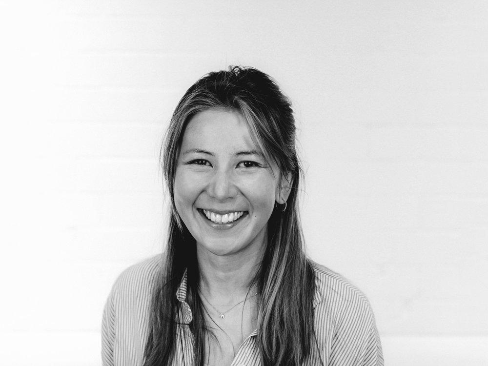 <b>Serena Croxson</b><br/>Project Architect ARB