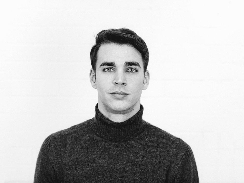 <b>Jose Lillo Aleman</b><br/>Project Architect ARB