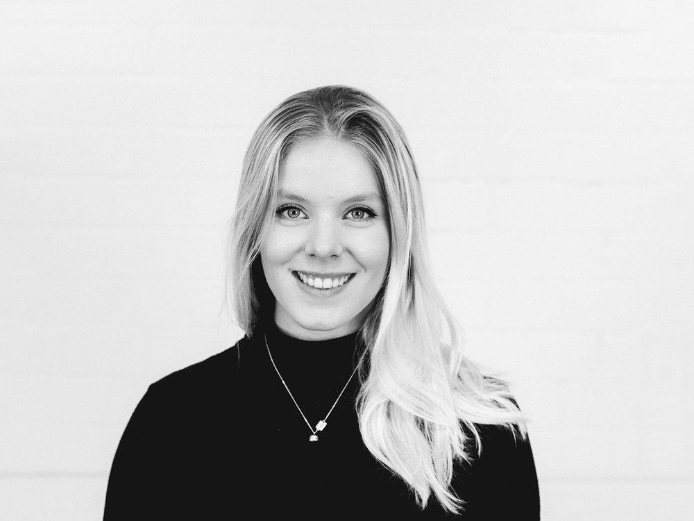 <b>Johanna Veenendaal</b><br/>Architect ARB