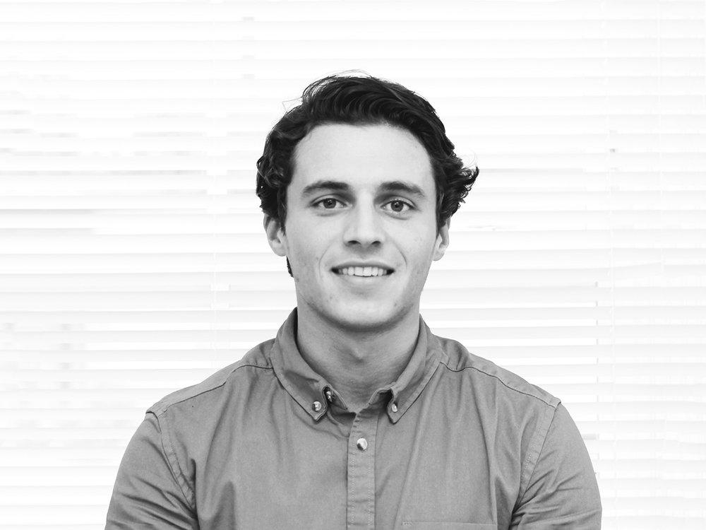 <b>Nicolas Roccia</b><br/>Project Lead Part II