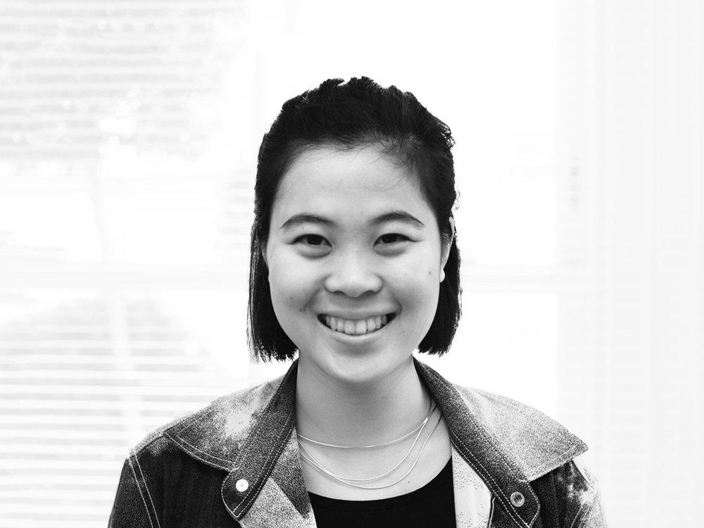 <b>Tzen Chia</b><br/>Architectural Assistant Part II