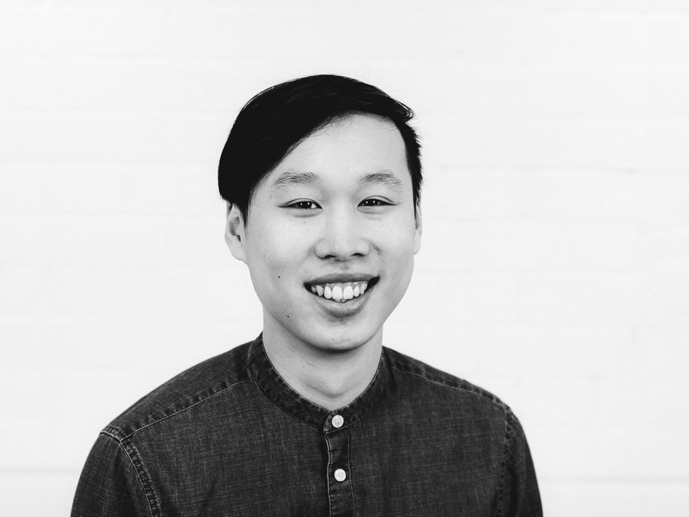 <b>Kane Wong</b><br/>Architectural Assistant Part I