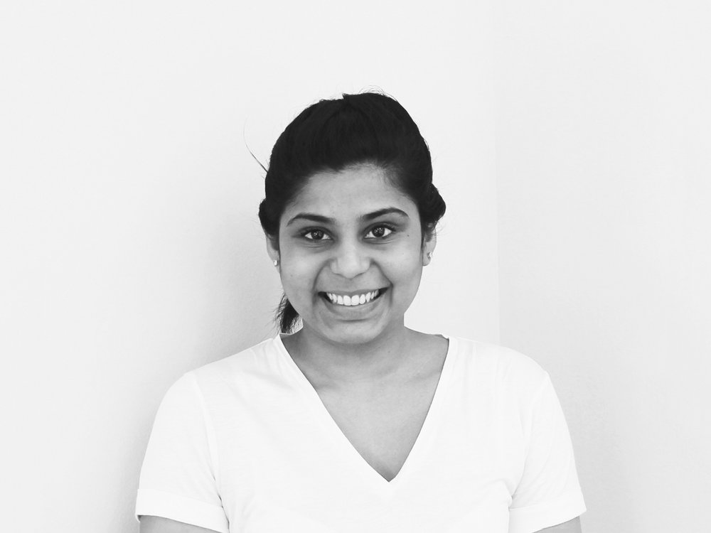 <b>Sneya Baptista</b><br/>Architectural Assistant