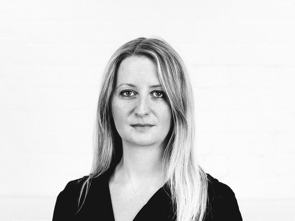 <b>Veronika Gliwa</b><br/>Practice Manager / Head of Accounts