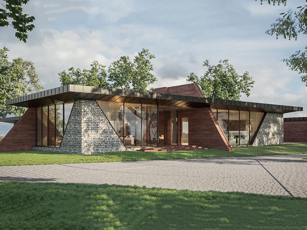 <b>Lotus Farm Cottage</b>