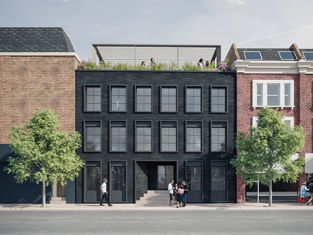 <b>Blackwell House</b>