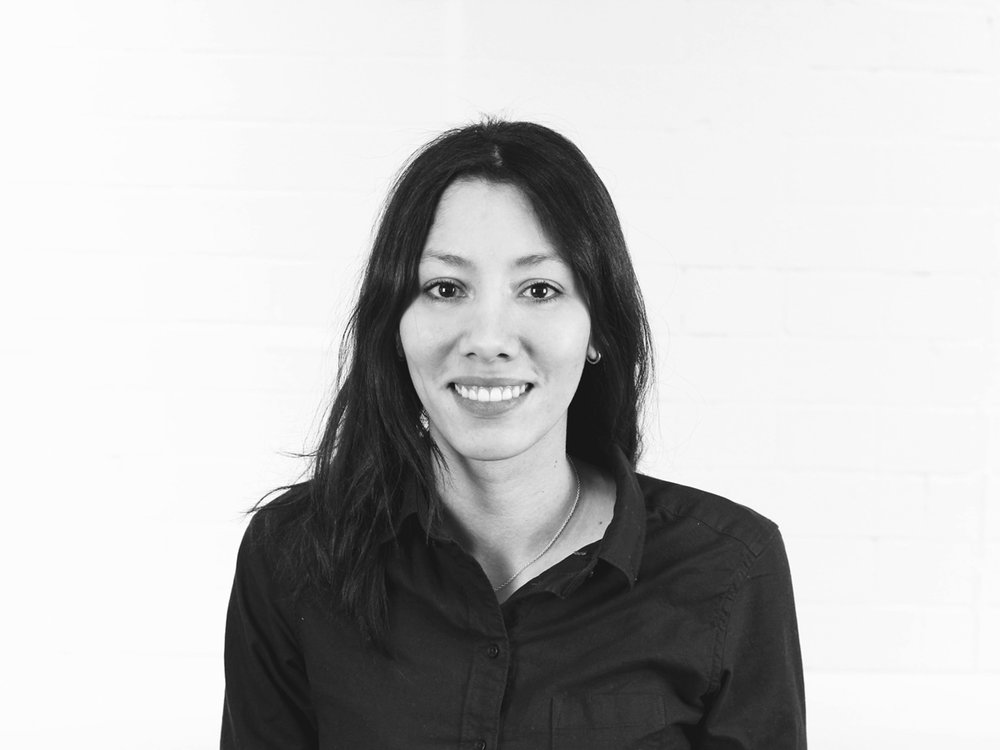 Diana Cortina Mendez<br/>Architectural Assistant Part II