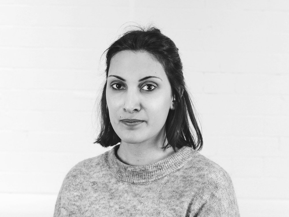 Mariza Daouti<br/>Architectural Assistant Part II
