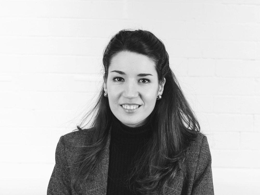 Marta Jo Juanola<br/>Architectural Assistant Part II