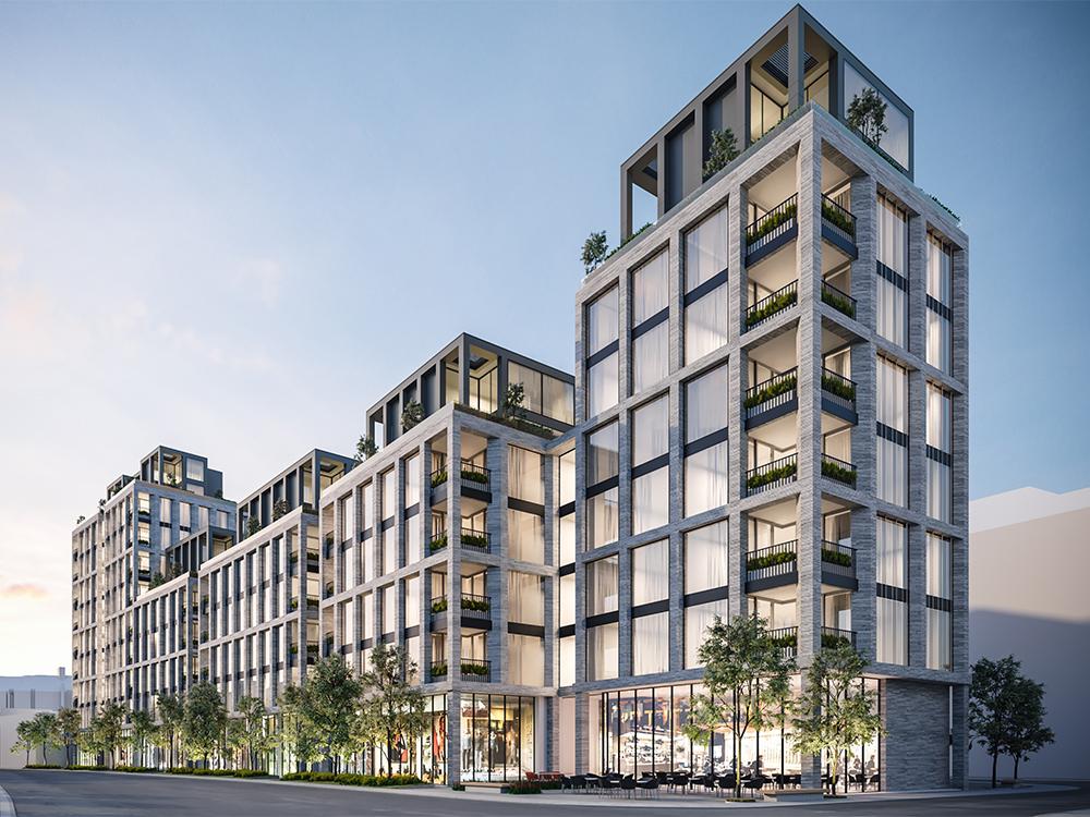 <b>West London Housing</b>