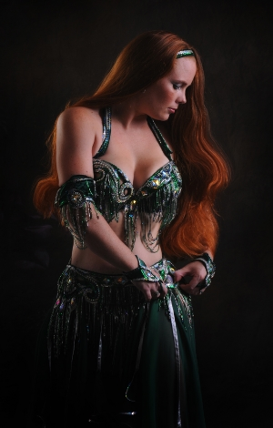 Annwyn Avalon Mermaid Belly Dance
