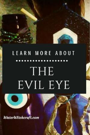 Evil Eye