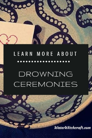Drowning Ceremonies