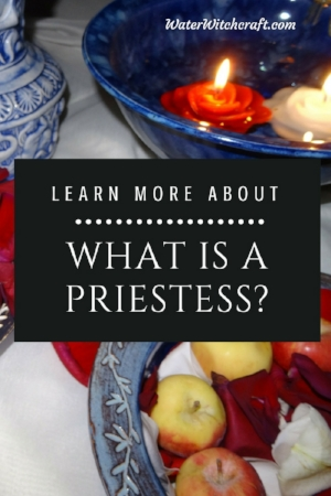 What is a Priestess