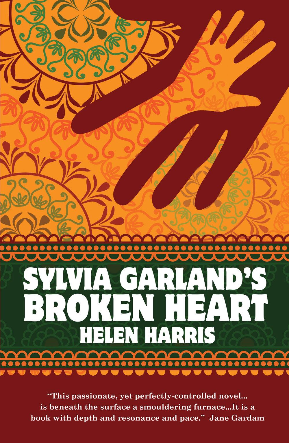 Sylvia Garland's Broken Heart - front image.jpg