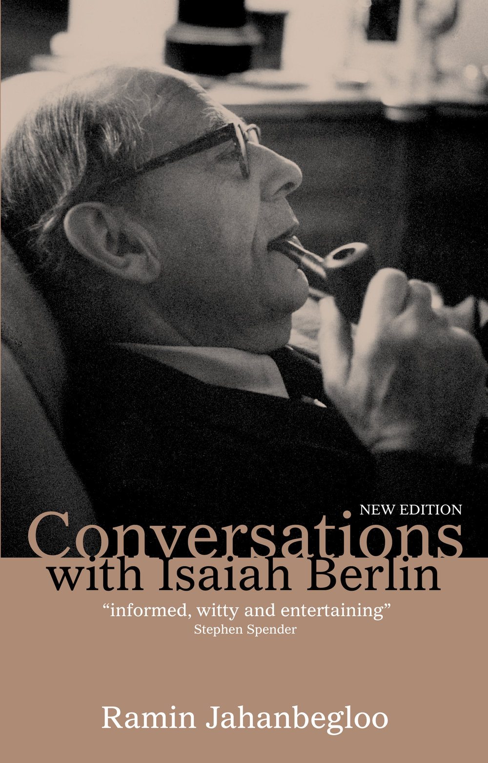 Conversations With Isaiah Berlin