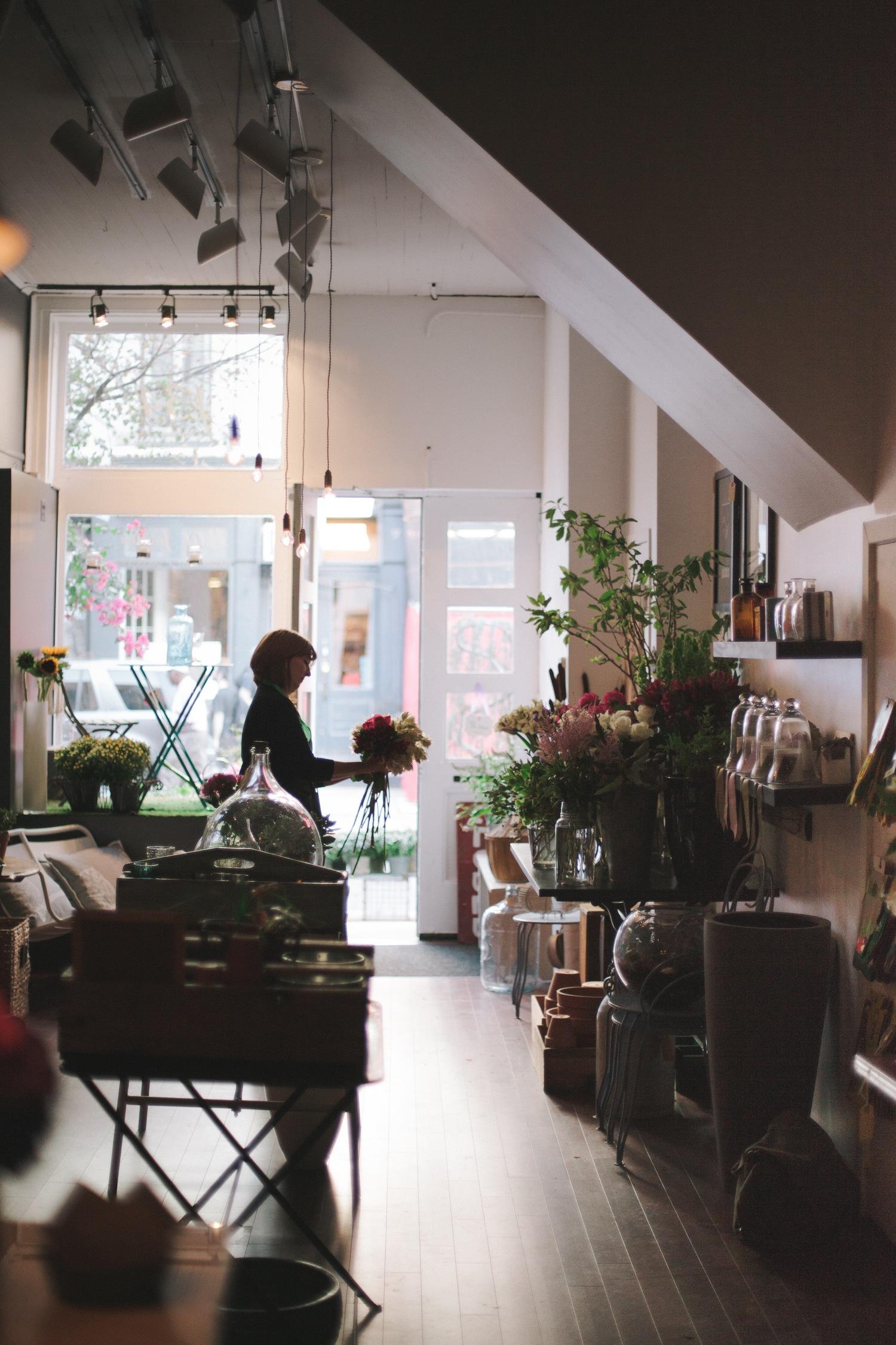 About us — Petit Jardin en Ville