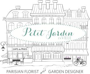 Featured in — Petit Jardin en Ville