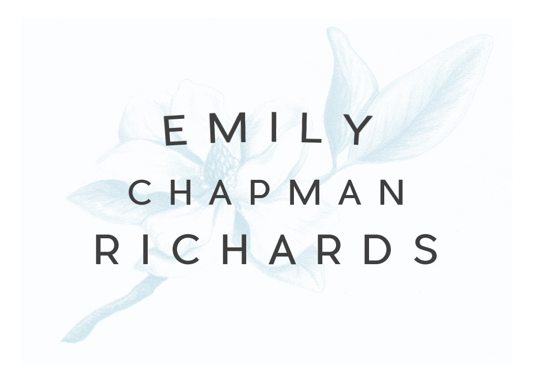 Emily Chapman Richards