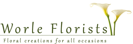 Worle Florists | Free Local Delivery in the Weston Super Mare from your local friendly florist