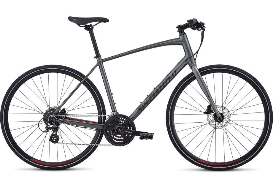 Specialized Sirrus & Vita - Urban Fitness and Commuting $525+