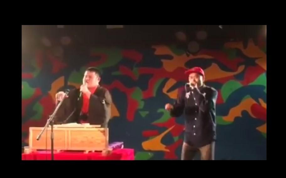 らぷご「地方isDEAD」/月亭太遊feat.AFRA