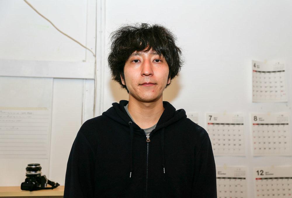 小野峰靖さん(写真家)