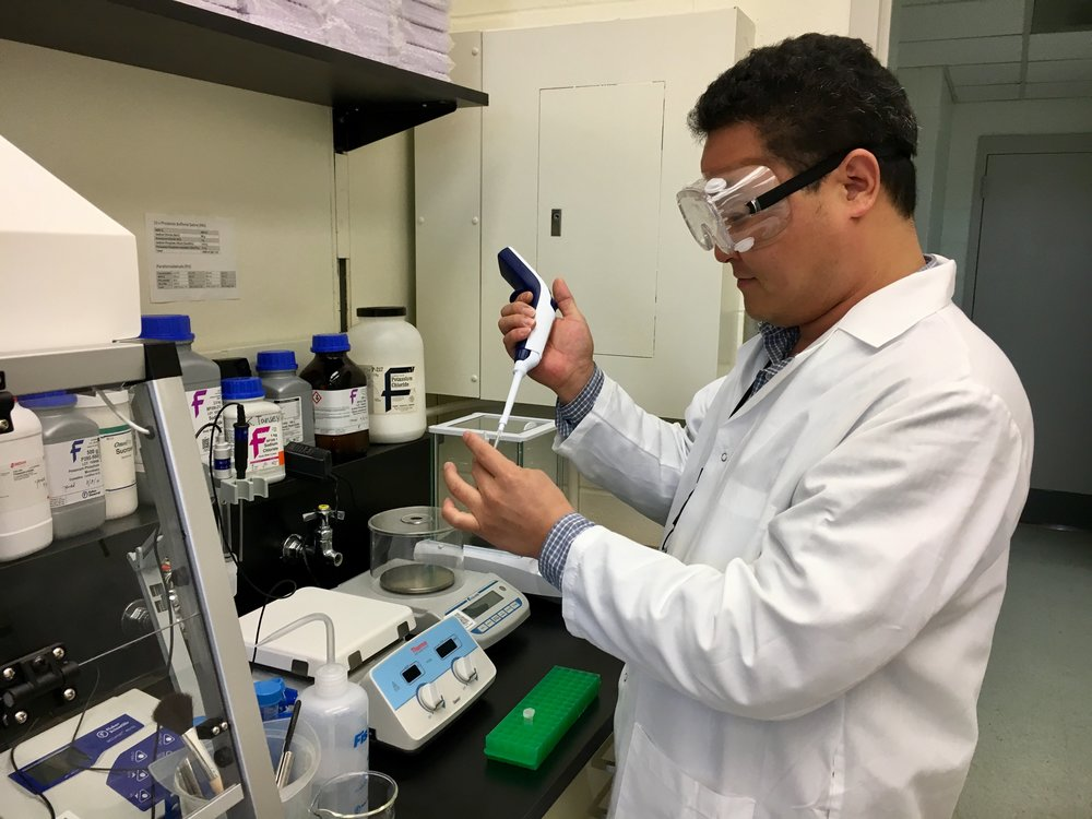VA Biomedical Research   In the News    News & Events