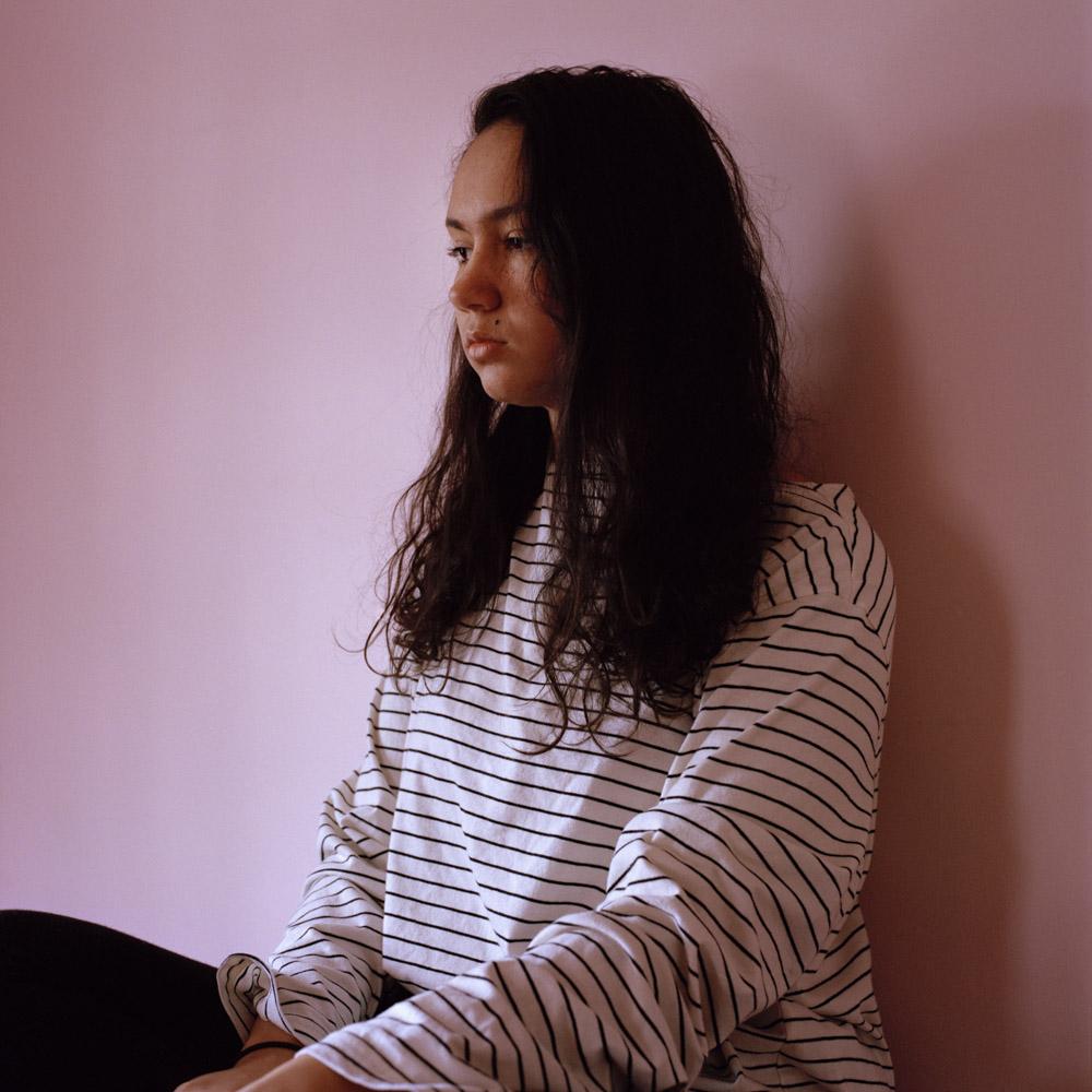 Madison Horne