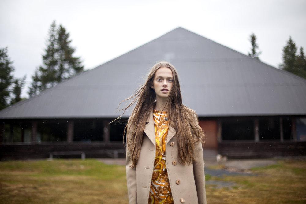 Zandra Högberg