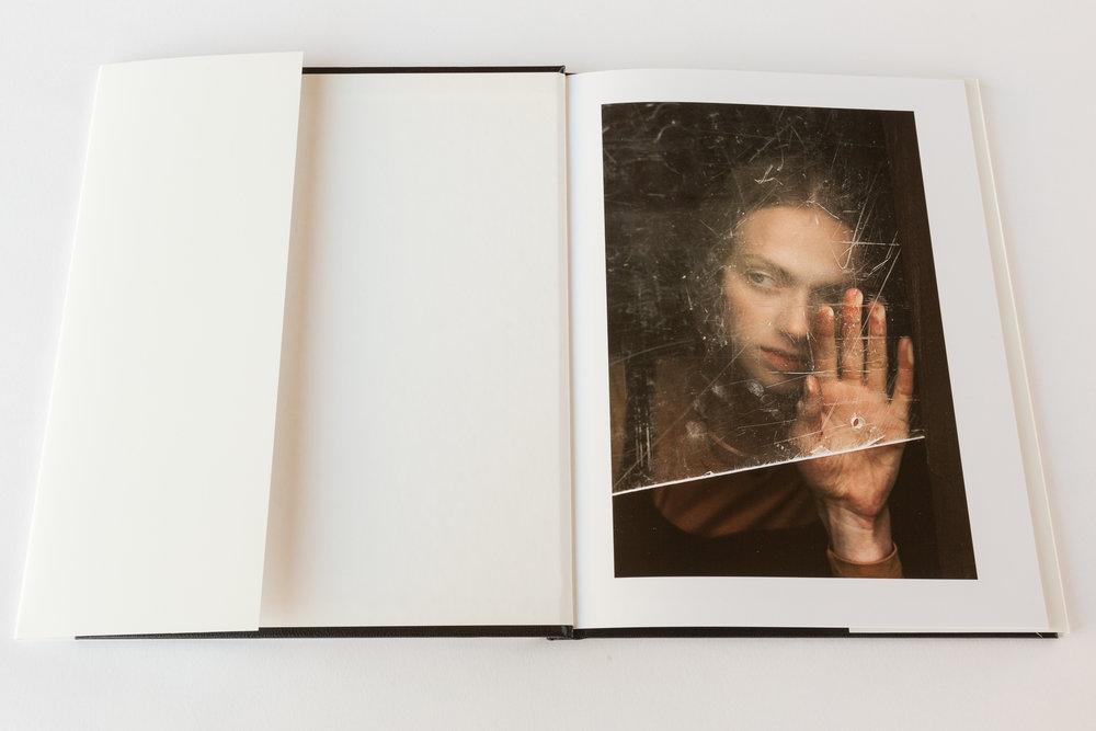 Zandra Hogberg Inside Cover
