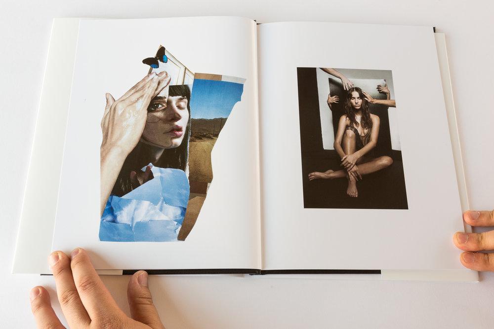 Zandra Hogberg Page 1