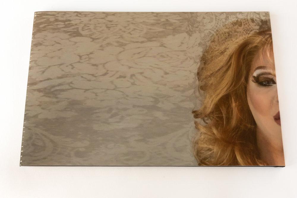 Moshiel Newman Daphna Back Cover