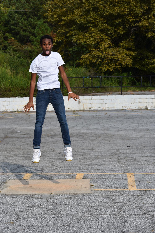 Tyrique Coleman